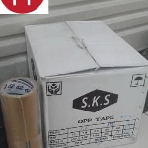 Barang Gojek Lakban 72 Roll Harga Promo Tokopedia