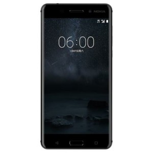Nokia 6 Ram 3gb Rom 32gb 4g Lte Gorilla Glass 8 13mp Dual Sim Garansi Resmi Tokopedia