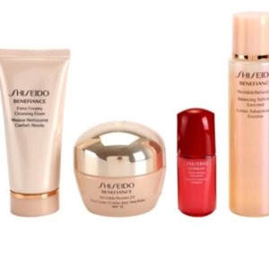 Best Price Kosmetik Set Shiseido Tokopedia