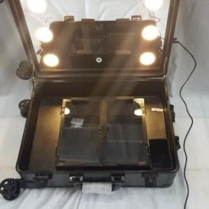 Best Price Promo Beauty Case Tempat Makeup Kotak Kosmetik 105f Tokopedia