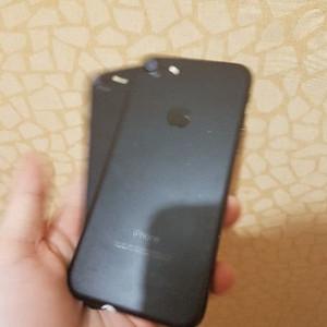 Iphone 7 32gb Blackmatte Dan Gold Tokopedia
