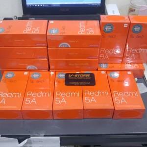 Xiaomi Redmi 5a Ram 2 Rom 16 Gold Distributor Rom Global Tokopedia