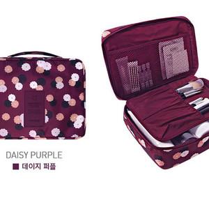 Monopoly Multi Pouch Tas Kosmetik Travel Bag Tokopedia