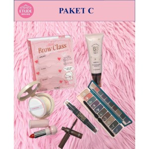 Etude House 9in1 Kosmetik Tokopedia