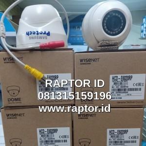 SAMSUNG AHD 2mp HCD-E6020R