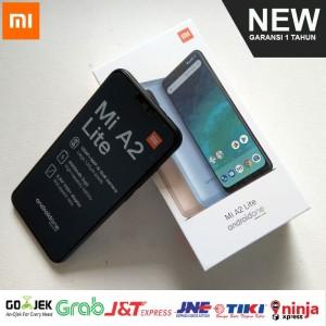 Promo Xiaomi Mi A2 Lite 32gb Ram 3gb Memory 32 Gb Mia2 Lite Tokopedia