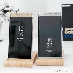 Samsung Galaxy S7 Edge Sein Tokopedia