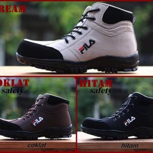 Sepatu Safety Sepatu Proyek Safety Shoes Tokopedia