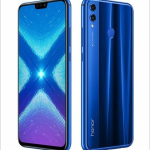 Garansi Resmi Honor 8x Ram 4gb Internal 128gb Tokopedia