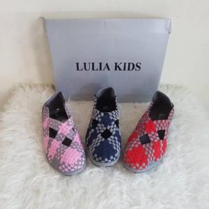 Sepatu Anak2 Rajut Tokopedia