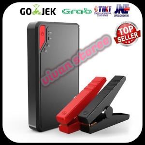 Jual Vivan powerbank JP08 8000mAh Jump Starter Power Bank Original Resmi