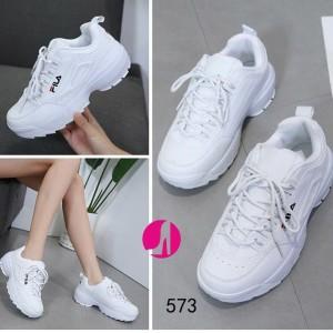 Sepatu Fila Cewek Tokopedia