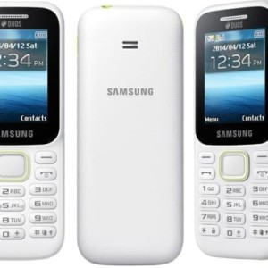Hp Samsung Piton B310 2 Sim Tokopedia