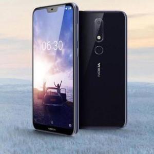 Nokia 6 1 Plus 4gb 64gb Garansi Resmi 1 Tahun Tokopedia