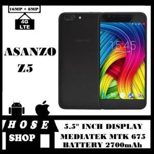 Promo Asanzo Z5 Ram 32gb Ram 4gb New Garansi Tokopedia