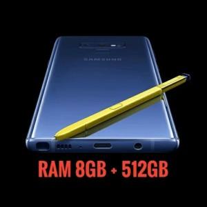 Samsung Galaxy Note 9 Ram 8gb Mmr 128gb Tokopedia