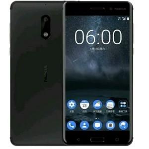 Nokia 3 Ram 3 Gb Rom 16 Gb Hitam Tokopedia