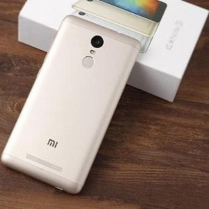Xiaomi Redmi Note 3 Bisa Mtk 16gb Tokopedia