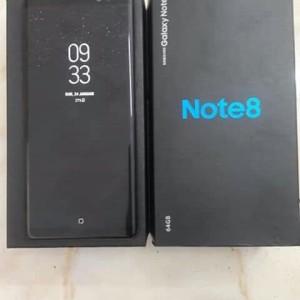 Samsung Note8 Mulus Termurah Tokopedia