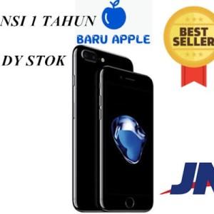 Iphone 7 128gb Garansi Distributor Tokopedia