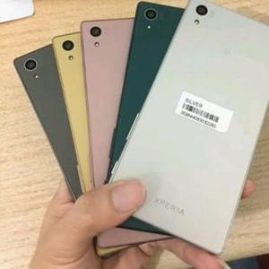 Sony Xperia Z5 Au Docomo Tokopedia