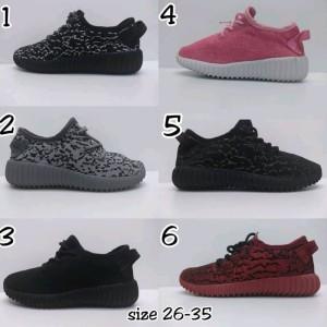 Sepatu Sekolah Anak Bervariasi Terlaris Tokopedia
