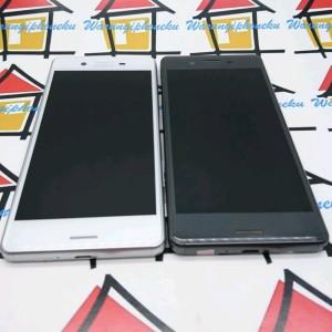 Sony X Performance Black Silver Second Kondisi Batangan Tokopedia