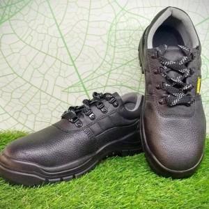 Sepatu Sefty Krisbow 4 Inc Sepatu Pengaman Safety Shoes Krisbow Arrow Tokopedia