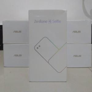 Asus Zenfone 4 Selfie Tokopedia