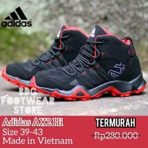 Sepatu Gunung Tracking Adidas Tokopedia