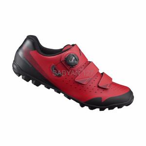 Sepatu Mtb Dan Rpm Shimano Me400 Black Tokopedia