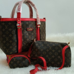 Tas wanita import Tas import LV C&K tas kerja tas batam tas kado  073