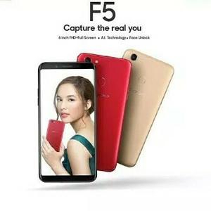 Oppo F5 4gb 64gb Tokopedia