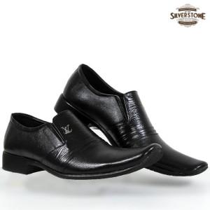 Sepatu Pantofel Pria 073ht Tokopedia