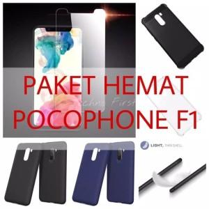 Pocophone F1 Tokopedia