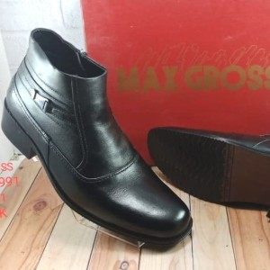 Sepatu Boots Semi Pdl Tokopedia