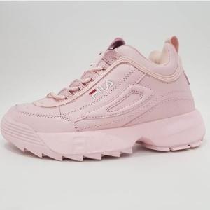 Sepatu Fila Disruptor 2 Made In Corea Tokopedia