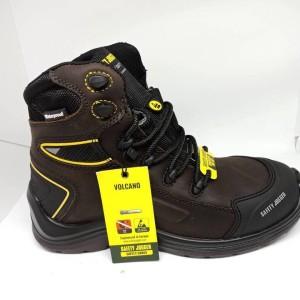 Safety Jogger Volcano Tokopedia