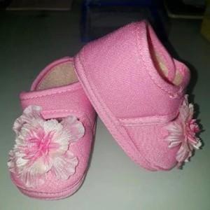 Sepatu Bayi Baby Shoes K101 Tokopedia