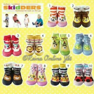 Skidder Shoes Sepatu Skidder Skidders Shoes Tokopedia