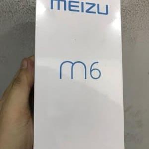 Meizu M6 Ram 2 Internal 16 Garansi Resmi Black Gold Silver Tokopedia