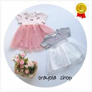 Baju Anak Perempuan Import Tokopedia
