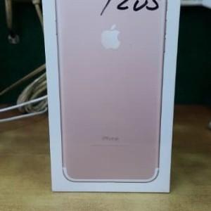 Iphone 7plus 32gb New Bnib Internasional Tokopedia