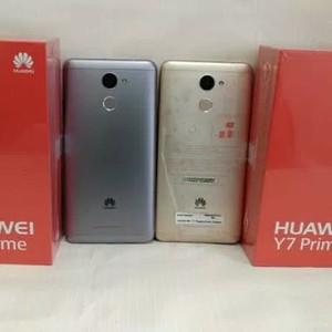 Huawei Y7 Prime 2017 32gb Ram 3gb Resmi Tokopedia