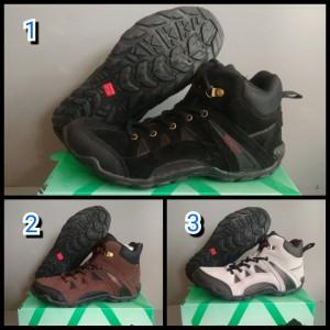 Sepatu Karrimor Sepatu Boots Sepatu Gunung Tokopedia