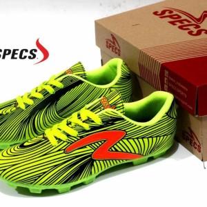 Sepatu Bola Specs Baricada Ultra Spark Original Tokopedia