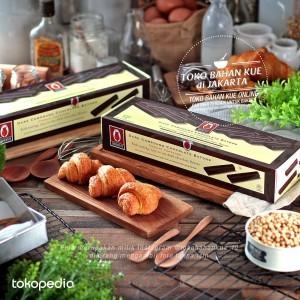 Chocolate Sticks Batons Tulip Compound Sticks Stik Coklat Baton 1,5kg