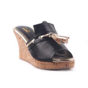 Harga Sale Wedges Black Terbaru - Harga Bersatu webid 4e70ff56f5