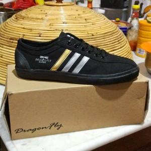Sepatu Capung Dragonfly Amazon Hitam Tokopedia