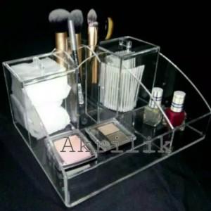 Dijual Tempat Kosmetik Akrilik Acrylic Organizer A1 Limited Tokopedia
